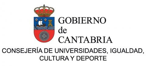 Logo Deporte Cantabria